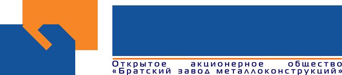 Логотип БраЗМК